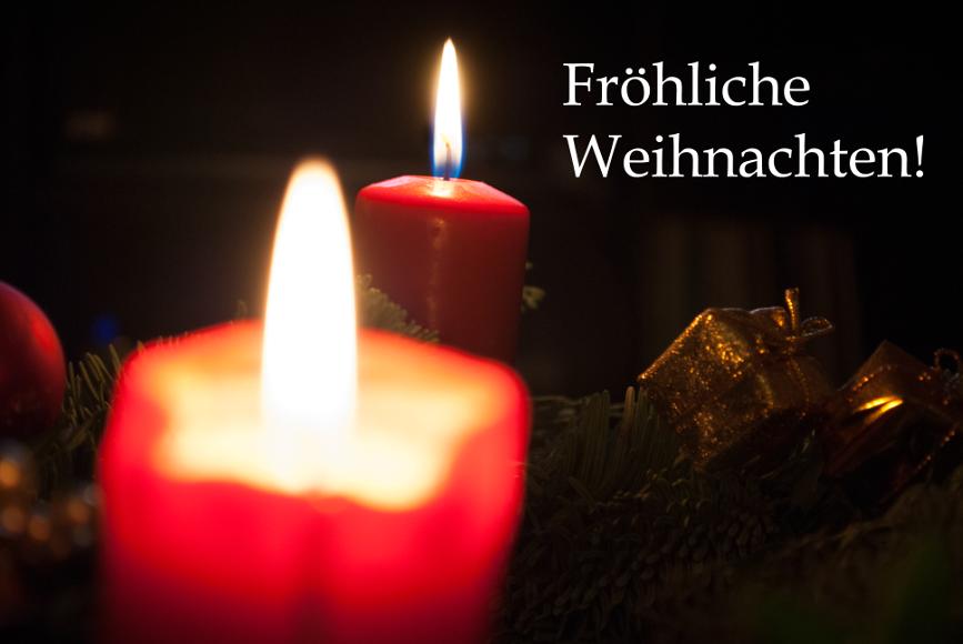Frohe Weihnachten Berlin.Frohe Weihnachten Archenhold Gymnasium Berlin