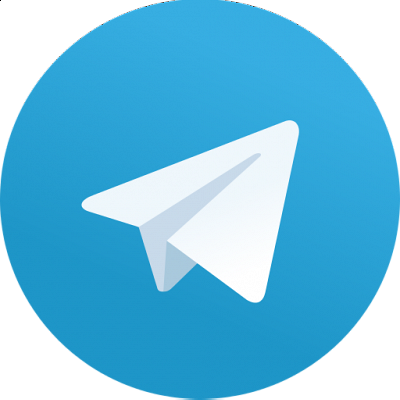 Get it with Telegram